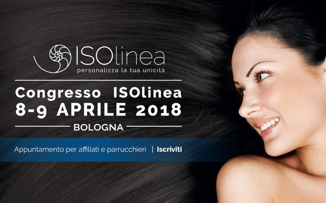 8 e 9 Aprile Congresso ISOlinea