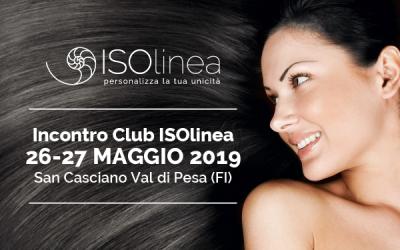 26/27 Maggio: Incontro Club ISOlinea con visita a Firenze